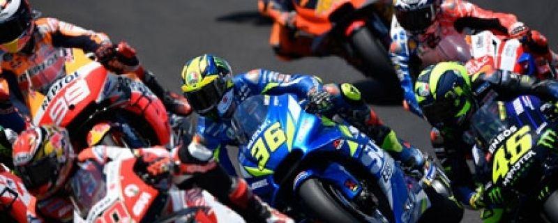 Suzuki a por un nuevo podio en Le Mans